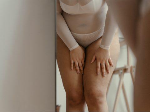 Fala uderzeniowa na cellulit